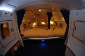 Airplane Beds Awesome Airplane With Cozy Beds 16 Pics Izismile Com