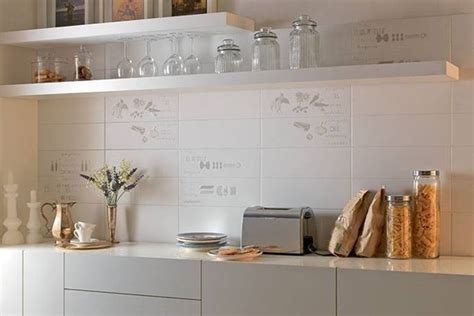 piastrelle da cucina mattonelle per cucine moderne ceramica