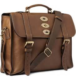 leather satchel mens mulberry ted leather satchel s bags