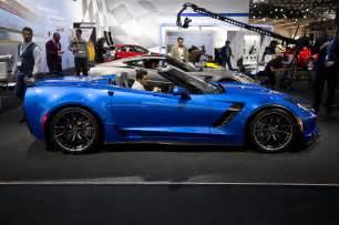 2015 chevrolet corvette z06 convertible look motor