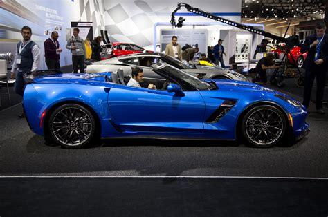 2015 corvette convertible z06 2015 chevrolet corvette z06 convertible side photo 13