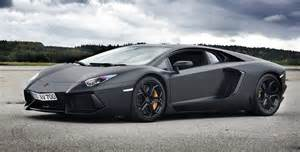 Lamborghini Aventador Stealth Ontomax News 2012 March