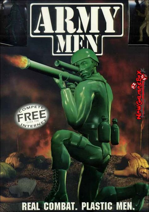 free download full version army games for pc army men 1 free download full version pc game setup