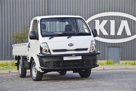 kia k2700 truck new additions to the kia sportage sorento and k2700