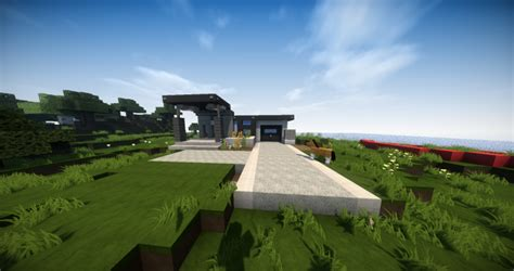 minecraft island house minecraft modern island house just started minecraft project