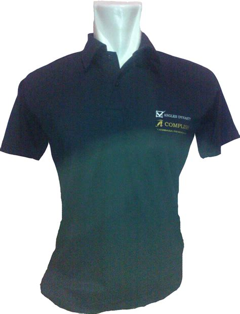 design kaos polo shirt design kaos hitam polos clipart best