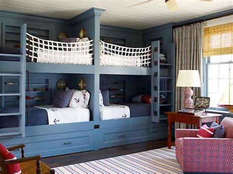 bunk rooms 6 summer bunk bed rooms