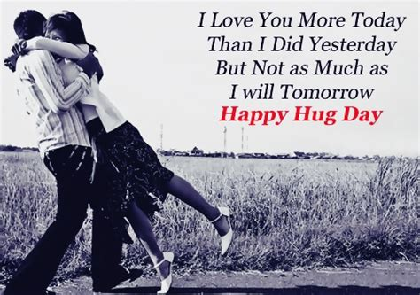 hug day quotes top 100 lovely happy hug day quotes with images