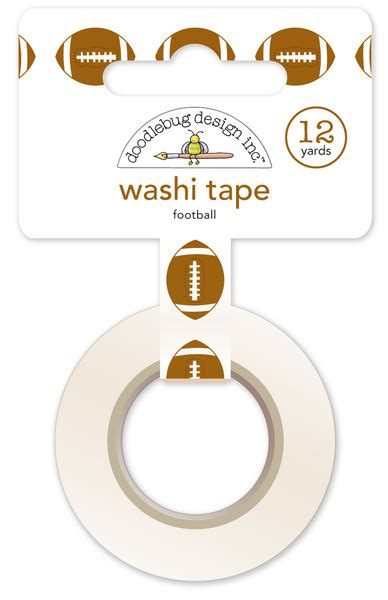 doodlebug designs washi doodlebug design touchdown collection washi