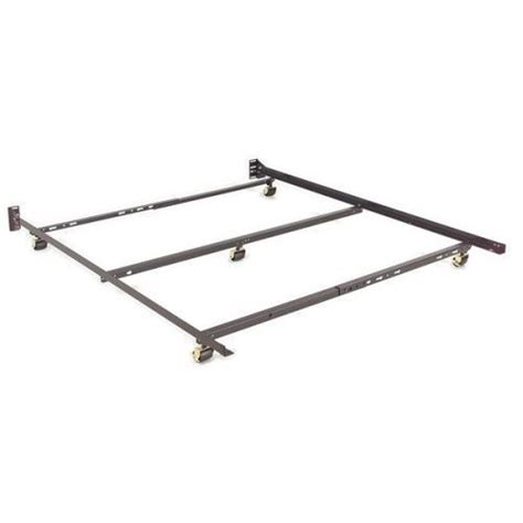 sturdy bed frame queen black friday full queen low profile adjustable sturdy metal bed frame w rug rollers