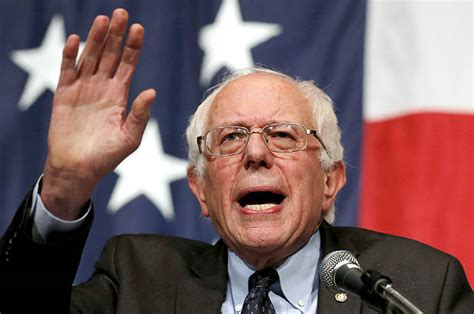 bernnie sanders bernie sanders is the cantankerous chion american labor needs why he s the most authentic