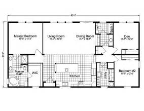 Palm Harbor Mobile Home Floor Plans View Malibu Floor Plan For A 1800 Sq Ft Palm Harbor