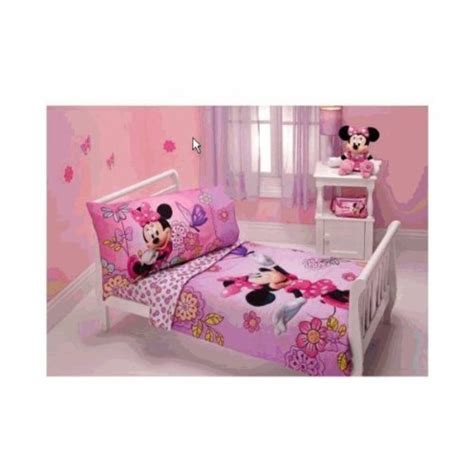 toddler bed sets for girls minnie mouse toddler bedding set toddler bedding for girls