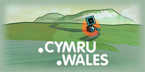 web welsh  wales  cymru gandi news