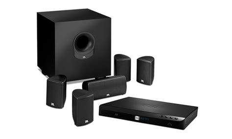 jbl cinema bluetooth 5 1 channel 3d home theater