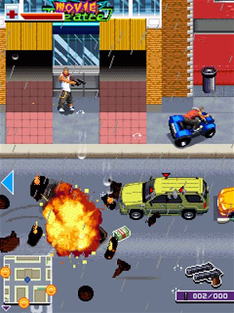 game java gangstar mod photos gangstar 2 kings of l a mobile games at