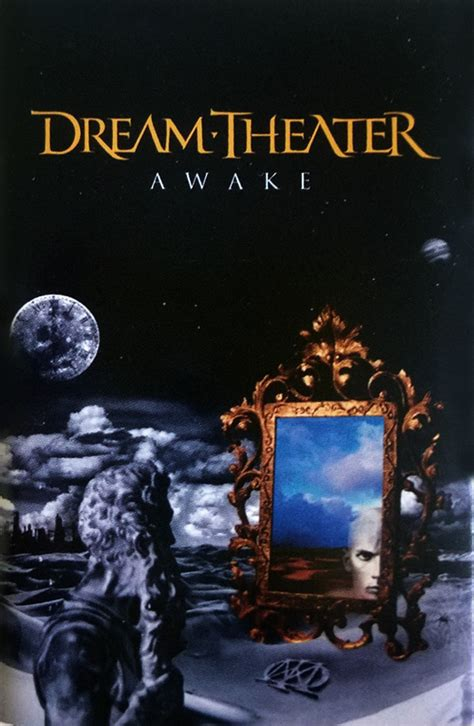 Theater Awake theater awake cassette album at discogs
