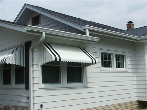 discount window awnings fairlite window awnings d k home products