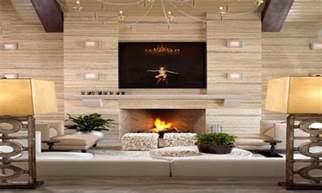 room ideas modern fireplace wall designs