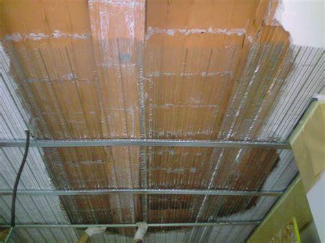 crepe sul soffitto ripristino solaio sfondellato feltre bl promotec