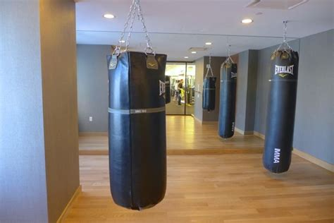 the boxing room sf tribeca citizen new kid on the block equinox at brookfield place