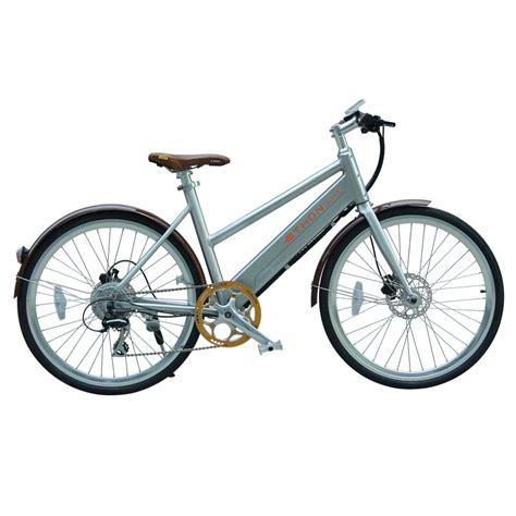 E Bike 26 Zoll by E Bike 26 Zoll Brown