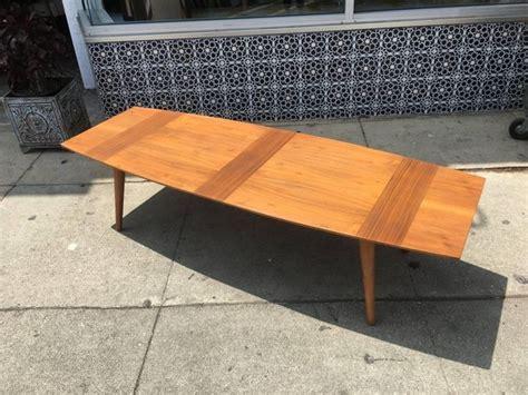 surfboard coffee table ikea best 25 mid century coffee table ideas on mid