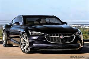 Buick Cars 2016 Buick Avista Concept Supercoupe As Glimpse Of Next Gnx