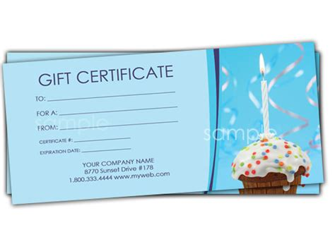 gift certificate template for mac gift certificate template for mac gift certificate