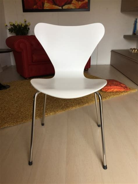 jacobsen sedie sedia arne jacobsen chair