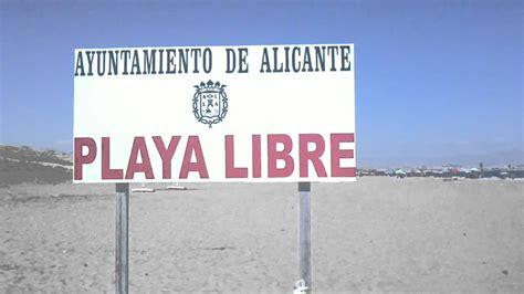 orgia en una playa nudista 0 playa nudista alicante viajes 2x1 youtube