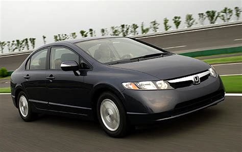 2006 honda civic coupe mpg image gallery 2006 civic mpg