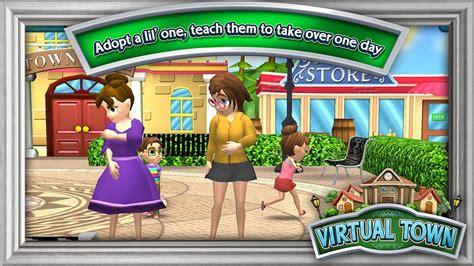 download game avatar world online mod java virtual town apk mod unlock all android apk mods