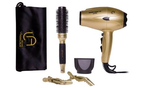 Hair Dryer My Smart Price smart ionic uv 2200 dryer published on 01 12 2016