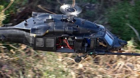 Rc Helicopter Nine Eagle Pro 100 6ch Rtf mh 60k blackhawk stalkers custom rc scale