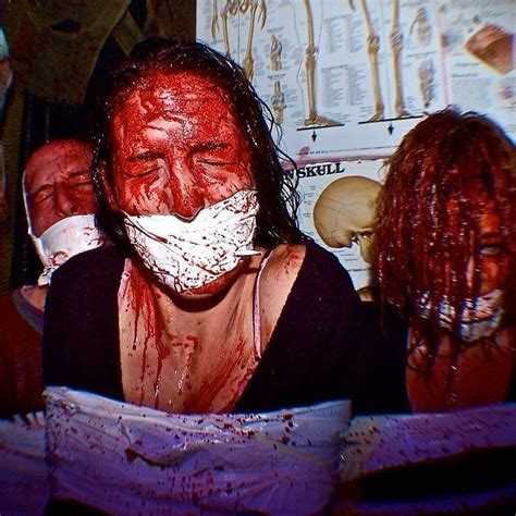 haunted house that can touch you holy shit this socal haunted house is terrifying cactus hugs