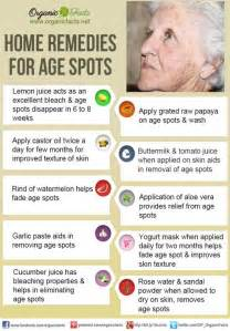 home remedies for spots home remedies for age spots
