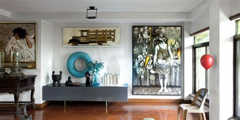 philippine home decor an eclectic home in manila bobby gopiao philippines home