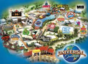 Map Of Universal Orlando by Universal Orlando Tickets Discount Universal Studios