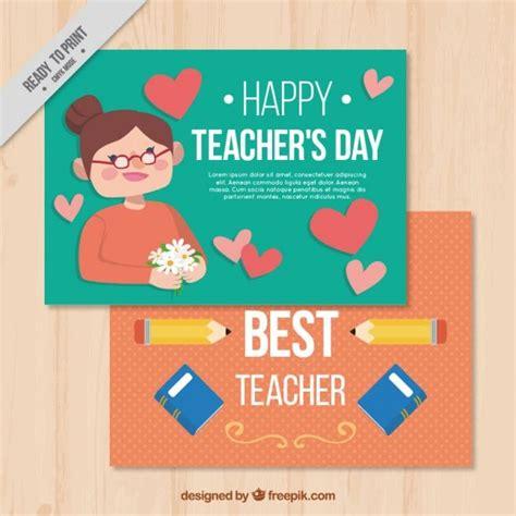 teachers day card ideas 25 best ideas about teachers day greeting card on