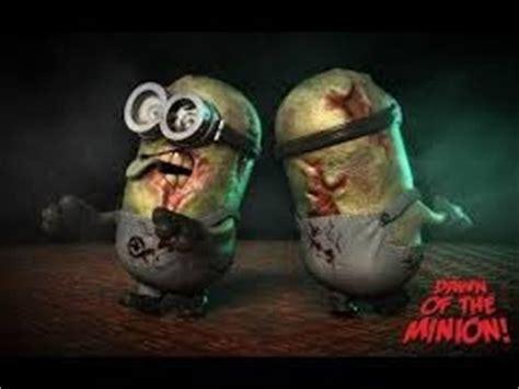 imagenes minions de terror el verdadero origen de los minions