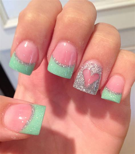 pretty nail designs 15 easy pretty nail designs ideas trends stickers
