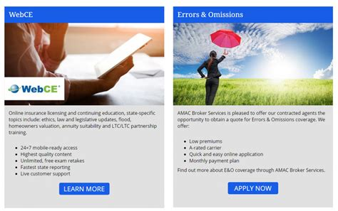 amac discounts amac broker benefits for aep amac broker services
