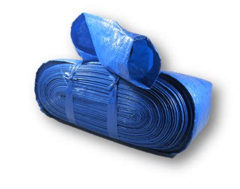 Harga Selang Terpal Irigasi selang terpal plastik 3 dim 15 cm 50 meter sumber