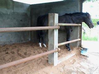 kandang kuda situs dan percobaan