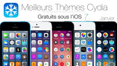 themes for cydia iphone 4 meilleurs themes cydia gratuits sous l ios 7 iphone