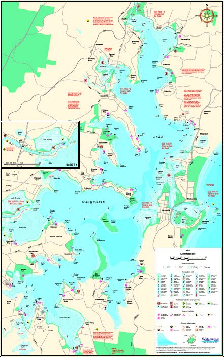 free boating maps nsw pin map of sydney terminals on pinterest