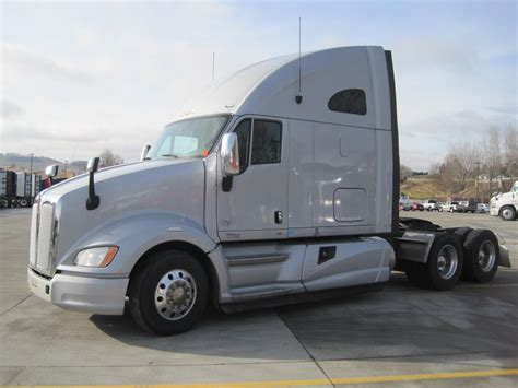 2013 Kenworth T700 Truck Country