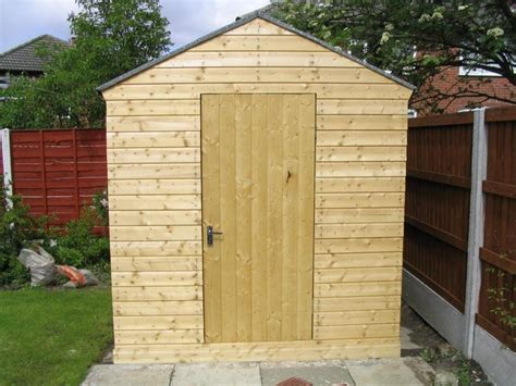 Small Backyard Storage Sheds by Sheds Here S A Small Backyard Storage She