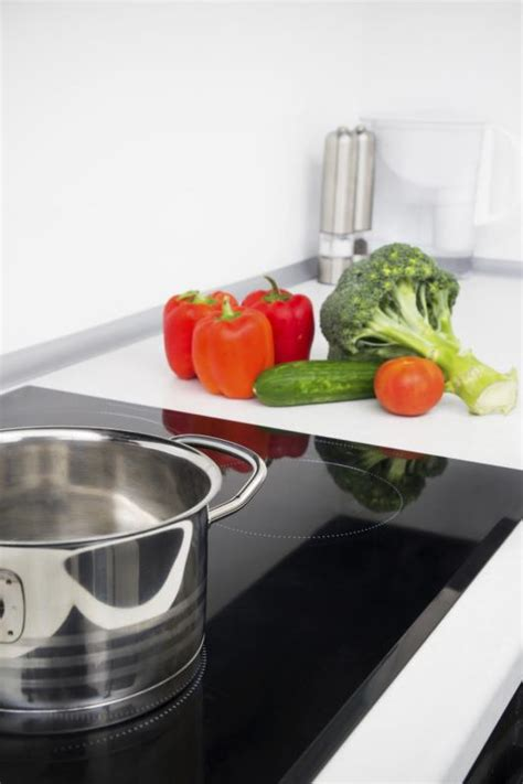 induction vs radiant cooktop induction cooktop reliability home guides sf gate